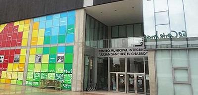 Centro Juián Sánchez
